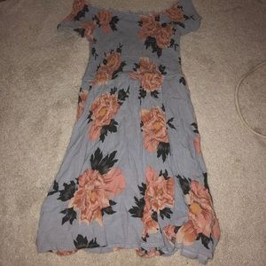 9535f7d5218 Women s Pacsun Homecoming Dress on Poshmark
